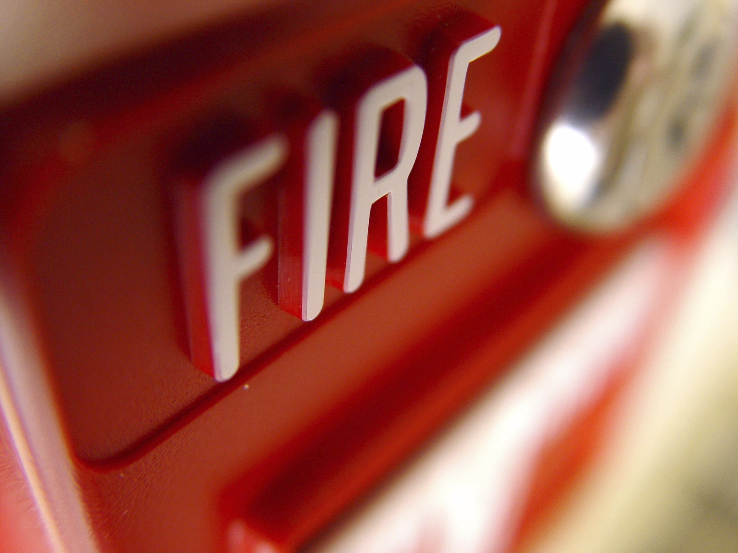 3 Lessons Learned: Fire